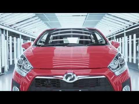 The Perodua Axia: A New Era