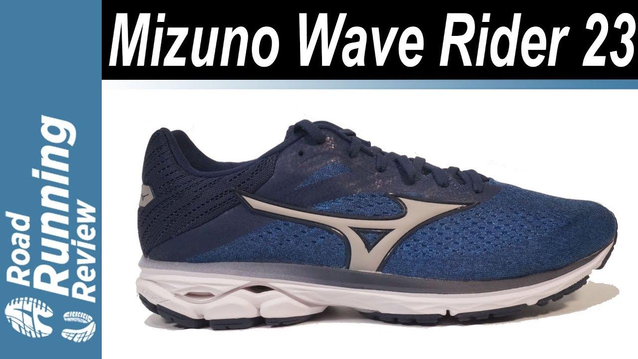 mizuno wave inspire foroatletismo