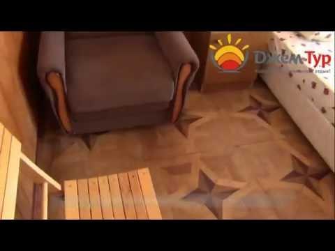 Jamtour.org Пансионат Мюссера им. Лакоба (Мюссера, Абхазия) 2-местный 1-комнатный 1 категории