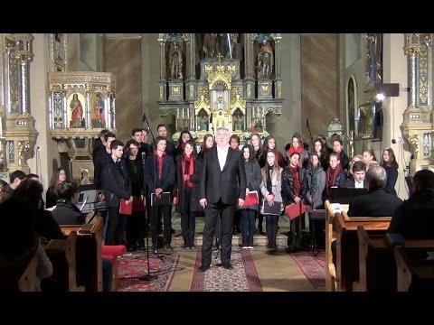 Koncert Miroslav Dvorský a hostia Farský zbor ZB 20 11 2016