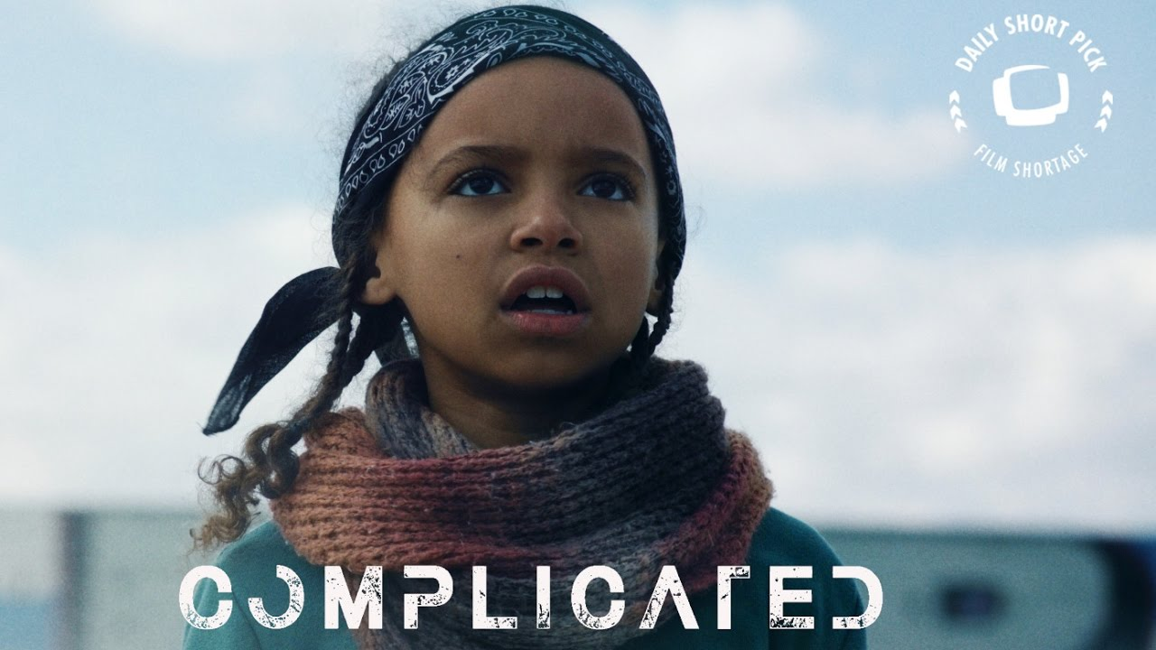 FILM REVIEW: COMPLICATED by FILM FERVOR