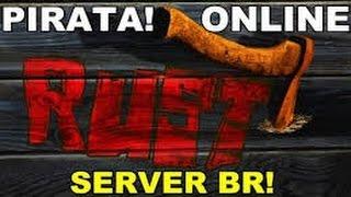 servidores de rust pirata v25 3 22 05 15 olhe o video ate o final