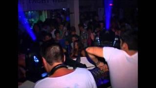 New Year`s Eve  2012 @ OPIUM CLUB Vodice, Croatia