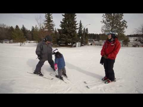 Learn To Ski At Edmonton's Snow Valley - Travel Alberta, Canada