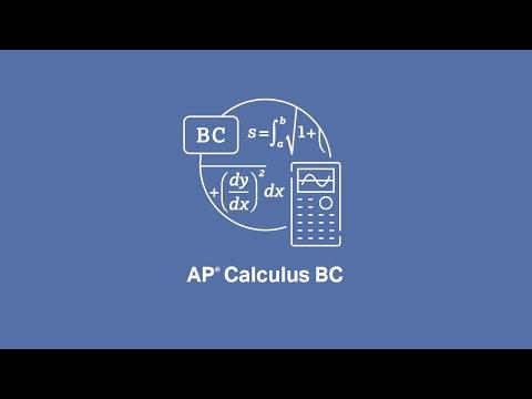 AP Calculus BC: 10.1 Defining Convergent And Divergent Infinite Series