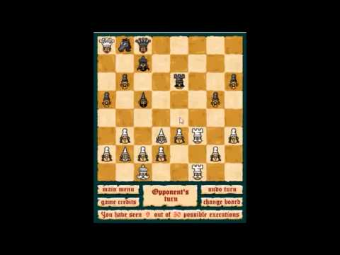 [Chess] Acerook playing Ultimate Chess |