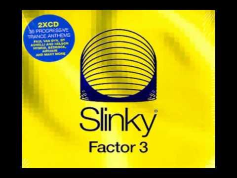 Slinky Bitch (Factor 3)