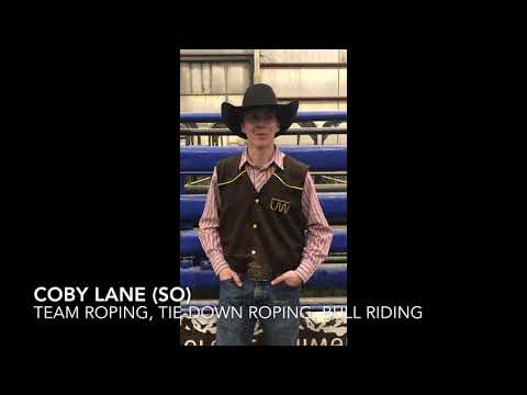 University of Wyoming Rodeo Team YouFund
