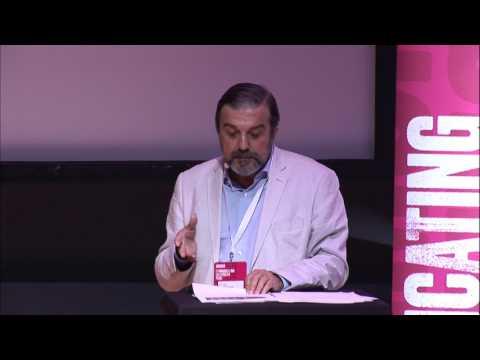 Communicating the Museum Paris - Hugo Barreto, The Roberto Marinho Foundation