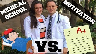 Medical School Motivation | Don't forget why you started!!