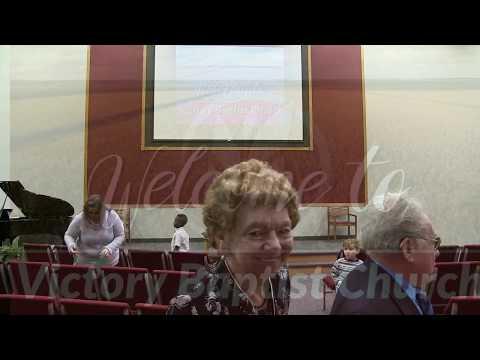 A Fruitful 2020 · 200126 AM · Pastor Jerome Pittman