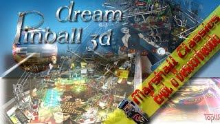 Dream Pinball 3d (PC) - Explorando o Desconhecido - Marshall Classics