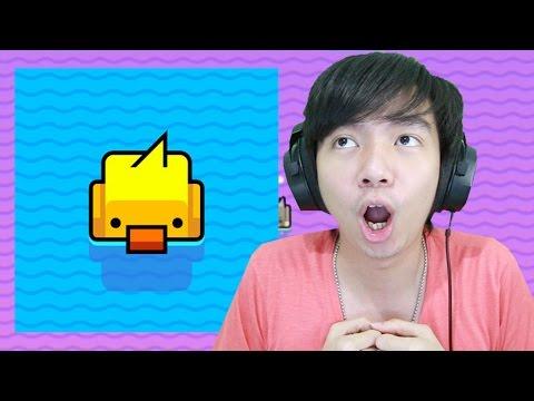 Splish Splash Pong - Indonesia - IOS / Android - 동영상