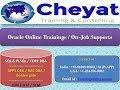 Oracle RAC DBA Online Training Demo Video