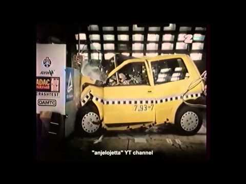 Worst Crash Tests  Of All Time