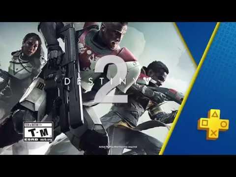 Juegos Gratis Para Ps4 Y Xbox One Septiembre De 2018 Youtube