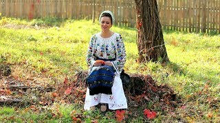 Camelia Balmau - Astazi din viata mea pleci (Official Video) NOU