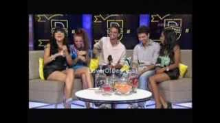 After Degrassi with Melinda Shankar, Alex Harrouch, Nico Racicot