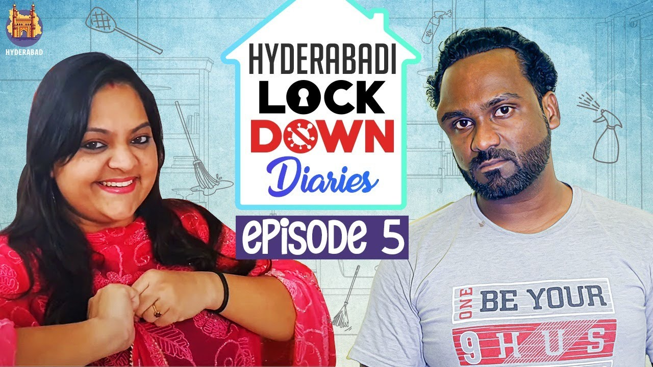 Hyderabadi Lockdown Diaries | Ep 5 | Abdul Razzak | Latest Hindi Comedy | Hyderabadi Funny Videos