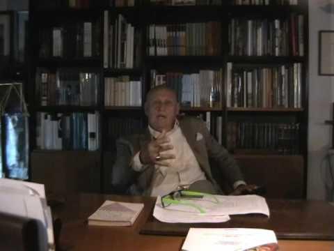 Gabriele D'Annunzio, raccontato dal prof. Vittorio Sutto in dieci minuti