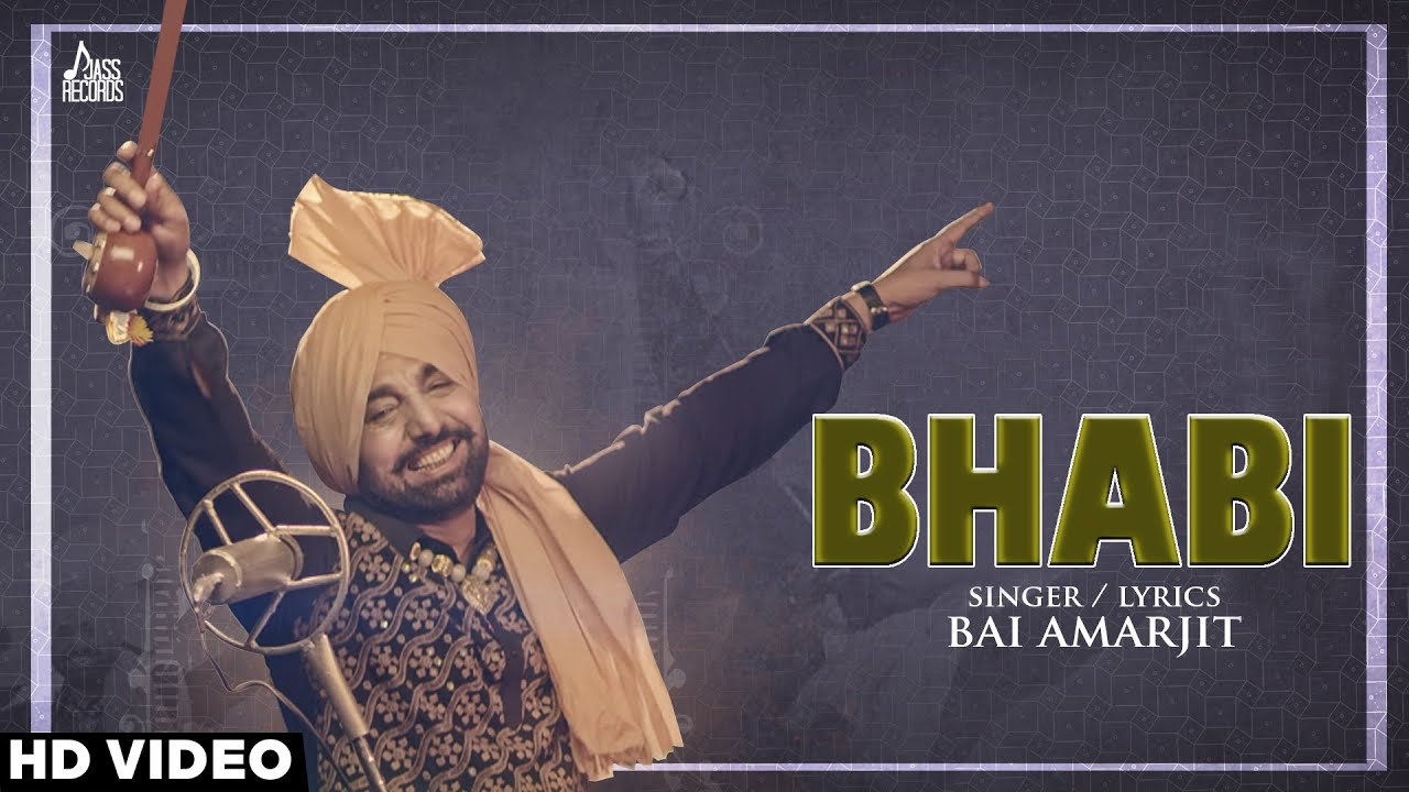 Raano bai amarjit full hd brand new punjabi songs youtube.