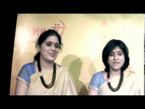 Priya Sisters Talking About Unnati