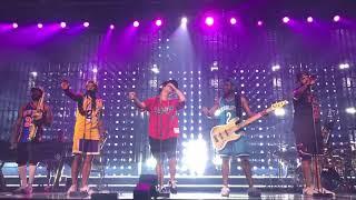 "Bruno Mars ""Uptown Funk"" @ Asia World Arena May 12, 2018"