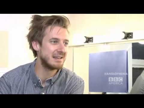 Arthur Darvill On Matt Smith Leaving Doctor Who & 12th Doctor ...