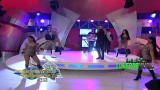 Sensato ft El Mayor Clasico Bello @ De Extremo a Extremo 2014