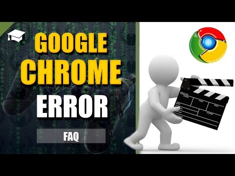 Гугл Хром не запускается, что делать? Решение проблемы!