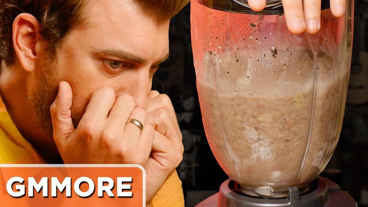 how to make oreo smoothie