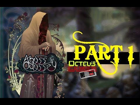 Abyss Odyssey - Gameplay 1 WEB CAM |