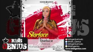 Starface - Focus [Life To Live Riddim] March 2016