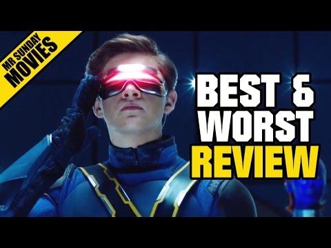 X-MEN APOCALYPSE Review (Spoiler Free)