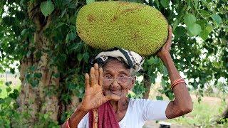 Jackfruit Biryani Recipe by my Granny Mastanamma