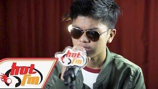 HAQIEM RUSLI - SEGALANYA (LIVE) - Akustik Hot - #HotTV