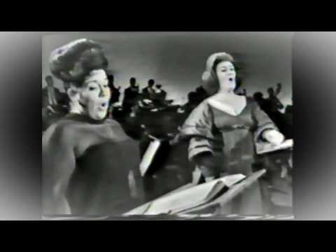 Dame Joan Sutherland floods the Universe with Trills