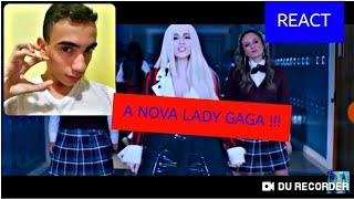 A Lady Gaga da nova Geração !!! Reagindo a Ava max - So Am I