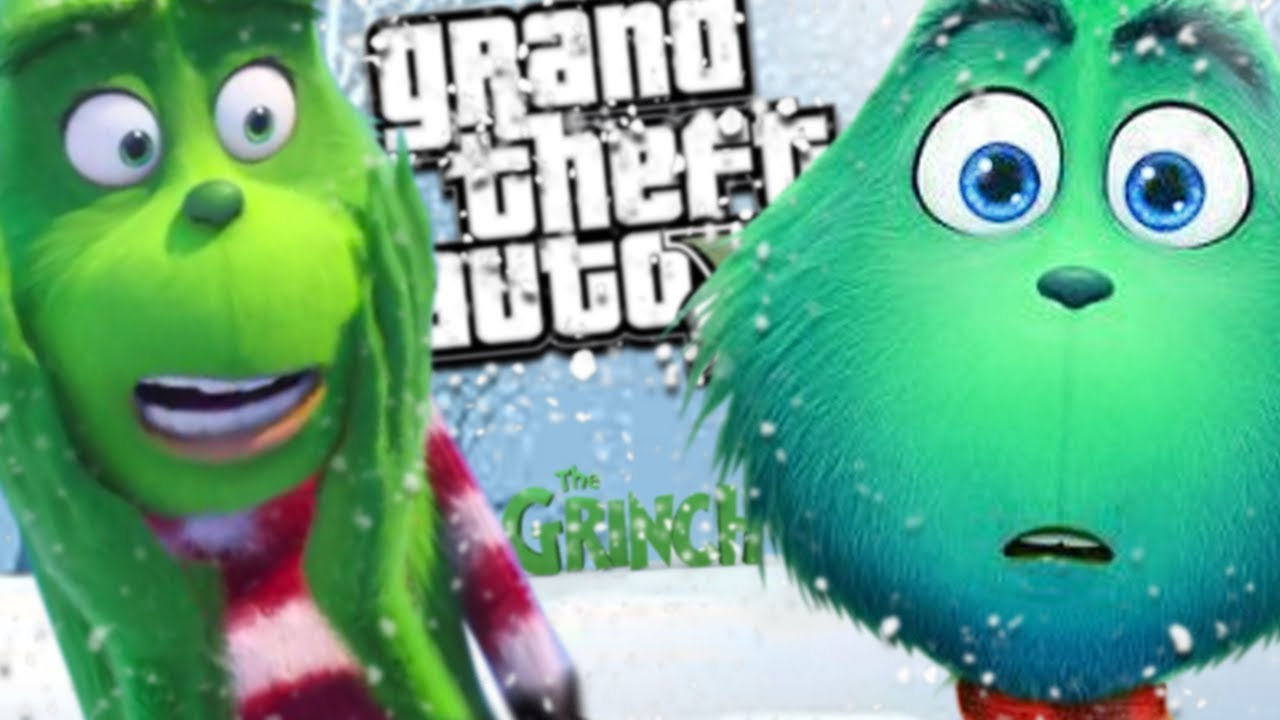 the-new-grinch-had-a-son-mod-gta-5-pc-mods-gameplay