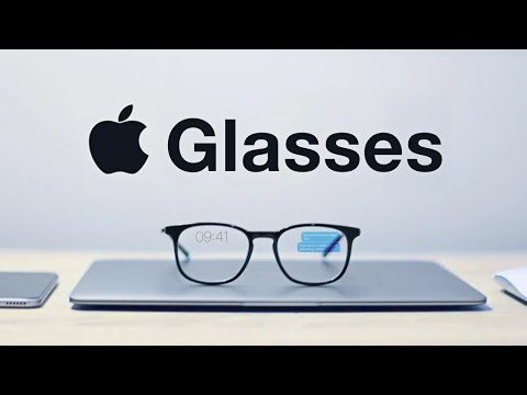 Apple's Next Big Product: The Apple Glasses