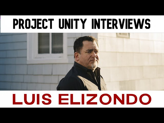 Project Unity Interviews: Luis Elizondo