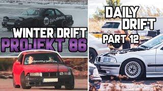 Winter Drift X Projekt 86 X Rudniki 2019