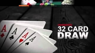 RuPoker   - новый покер рум для русскоязычных игроков.