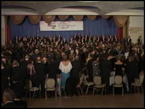 President Reagan's Remarks at the National Italian American Foundation Dinner on October 19, 1985