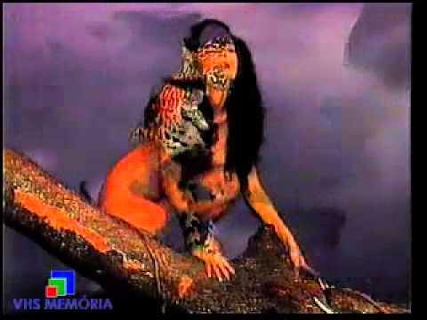 Abertura Pantanal - Rede Manchete (1990)