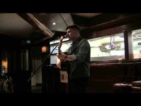 Colm Gavin(Live at FreakOut! Acoustic)