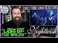 Nightwish Quot Last Of The Wilds Quot ROADIE REACTIONS mp3