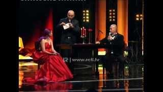 Fast Question Untuk Ahmad Dhani dan Mulan Jameela   Masterpiece Celebration