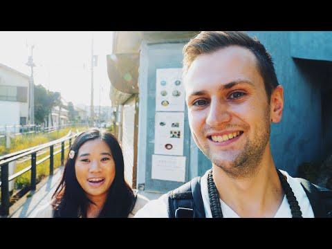 Day trip from TOKYO to KAMAKURA | Japan Travel Vlog