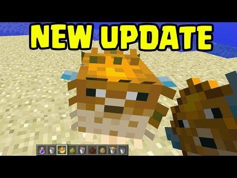 how to download the new minecraft update